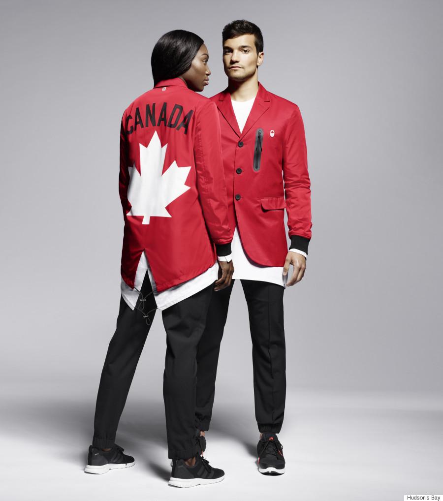 Olympics Rio 2016 Canada team