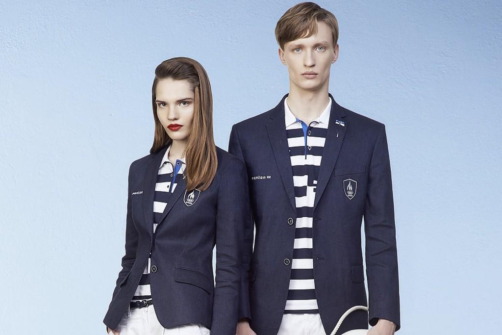 Estonia Olympics Rio 2016
