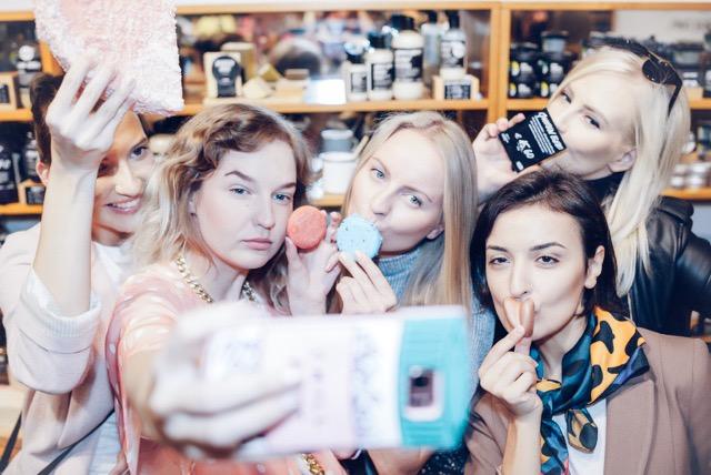 Estonian bloggers, bloggersmarket