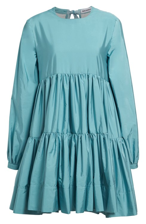 Isobel Tiered dress 1980€