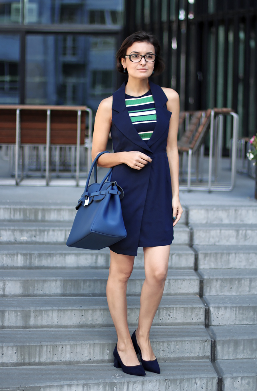 tobi-blue-outfit-2 tuxedo dress
