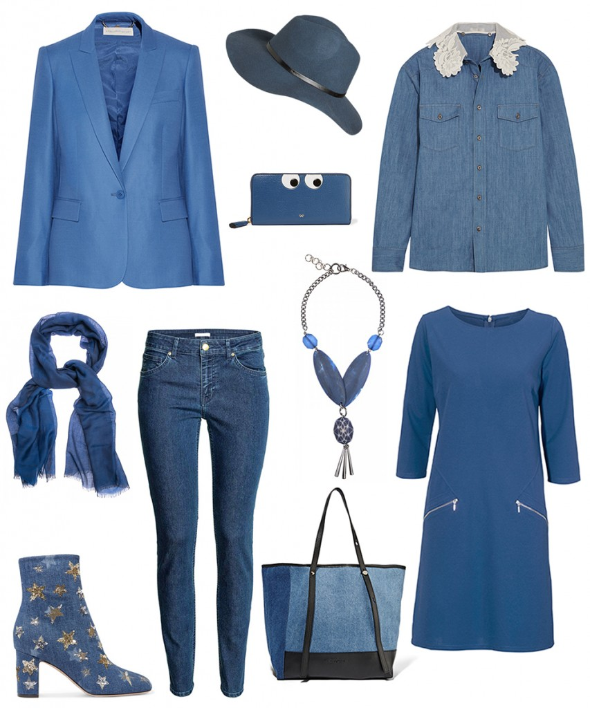 blue color trend 2016