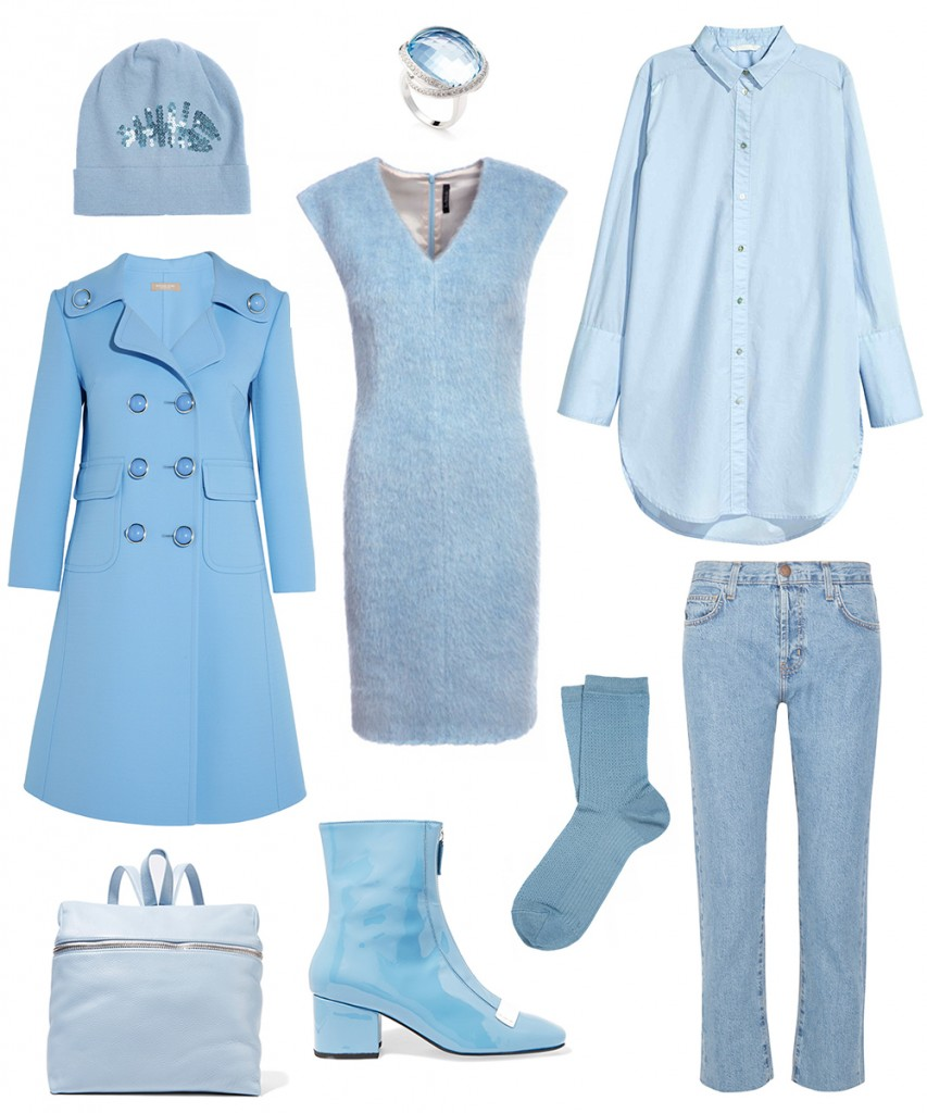 light blue color trend 2016