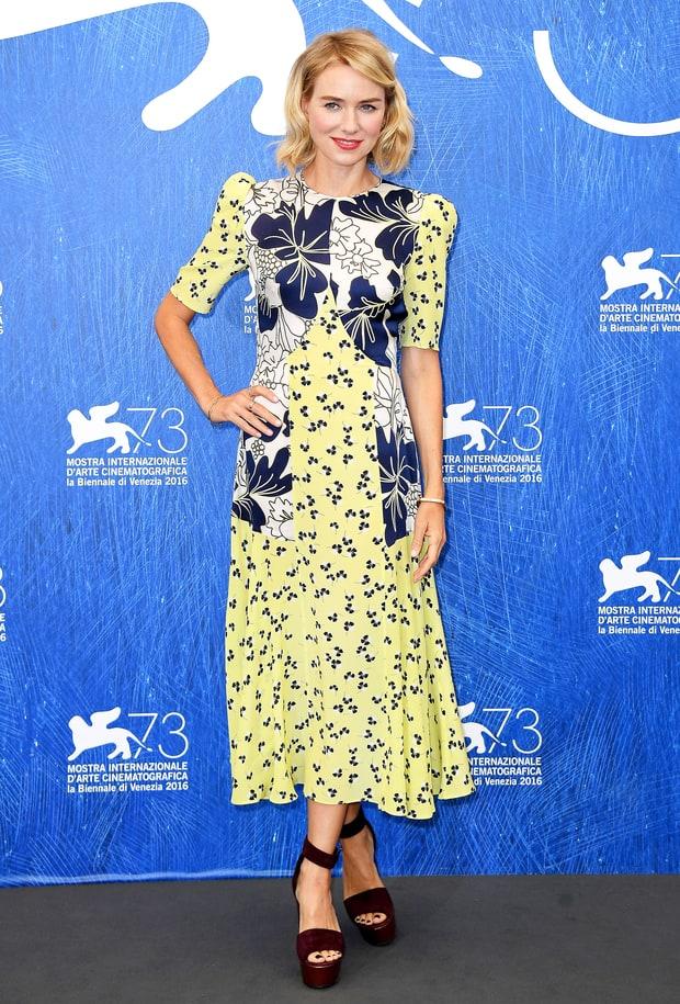 Naomi Watts in Roxanda