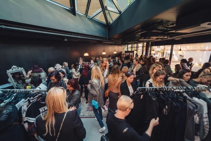 bloggersmarket tallinn