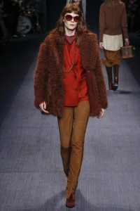 trussardi fall collection
