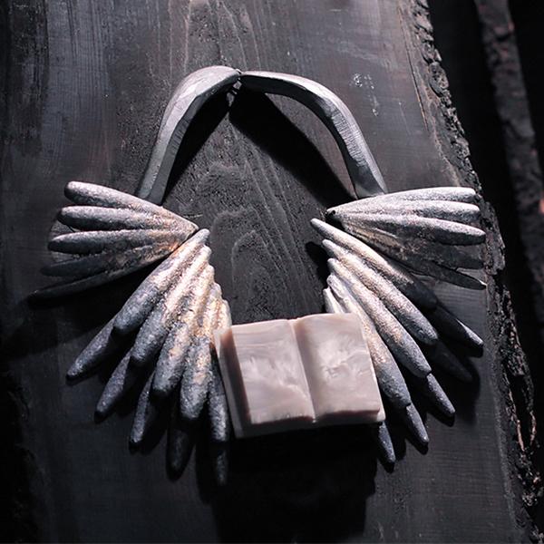 Tanel Veenre jewelry