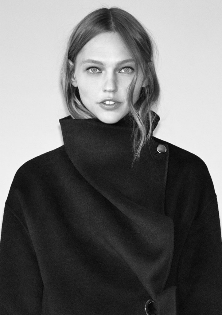 structured outerwear