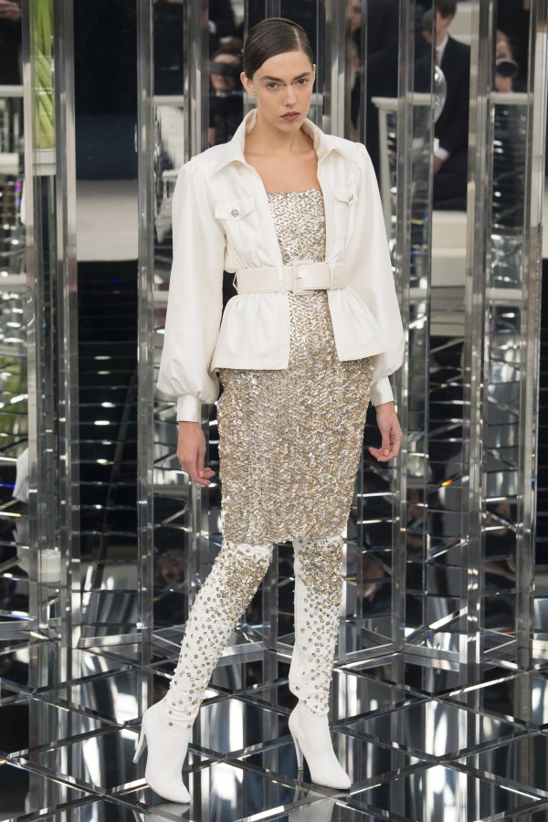 SPRING 2017 COUTURE Chanel 2