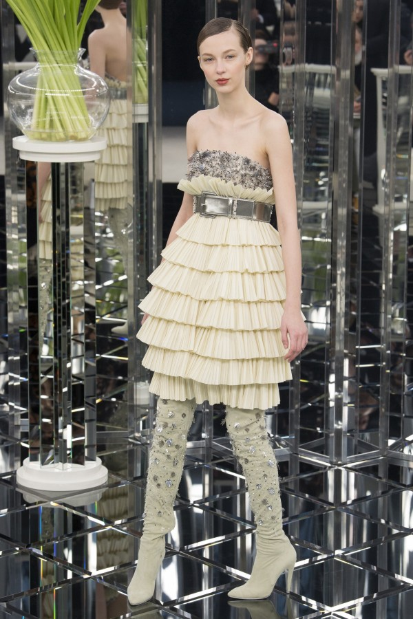SPRING 2017 COUTURE Chanel 4
