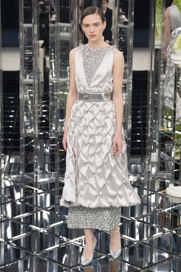 SPRING 2017 COUTURE Chanel 6