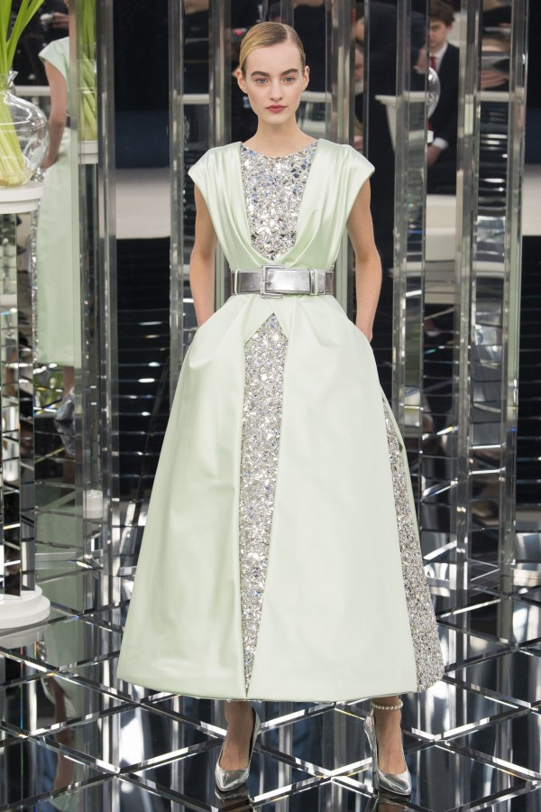 SPRING 2017 COUTURE Chanel 7