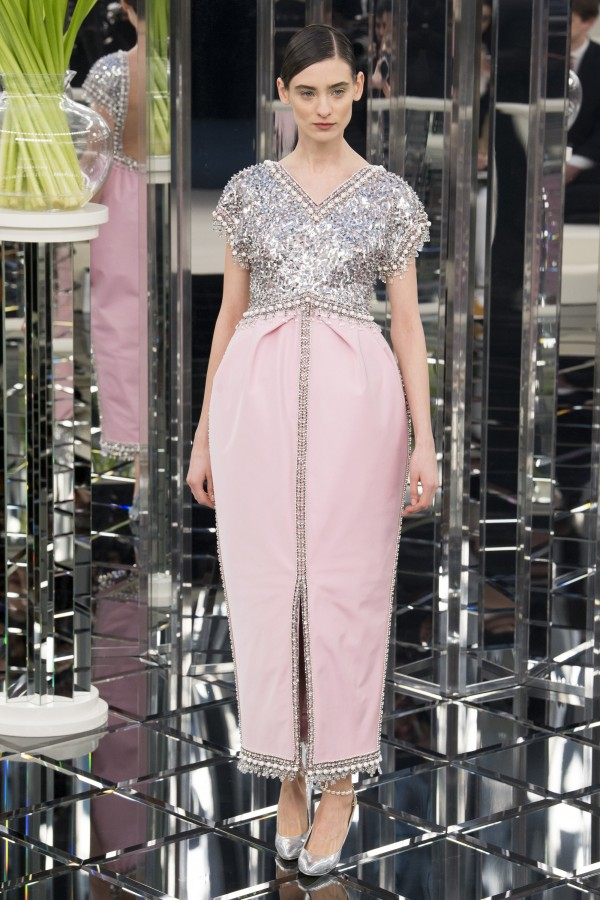 SPRING 2017 COUTURE Chanel 8