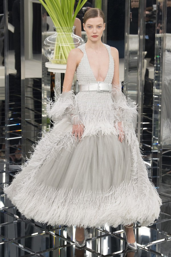 SPRING 2017 COUTURE Chanel 9
