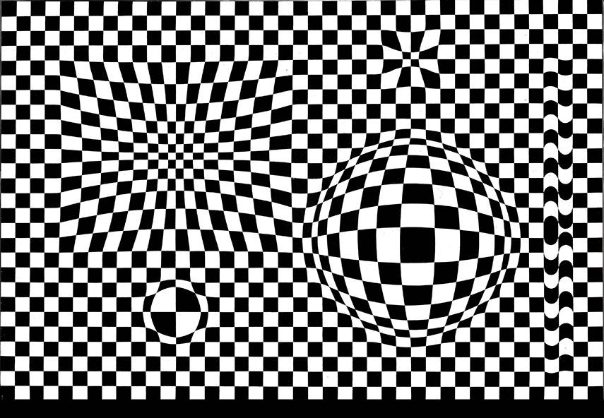 Victor-Vasarely-Vega-op art