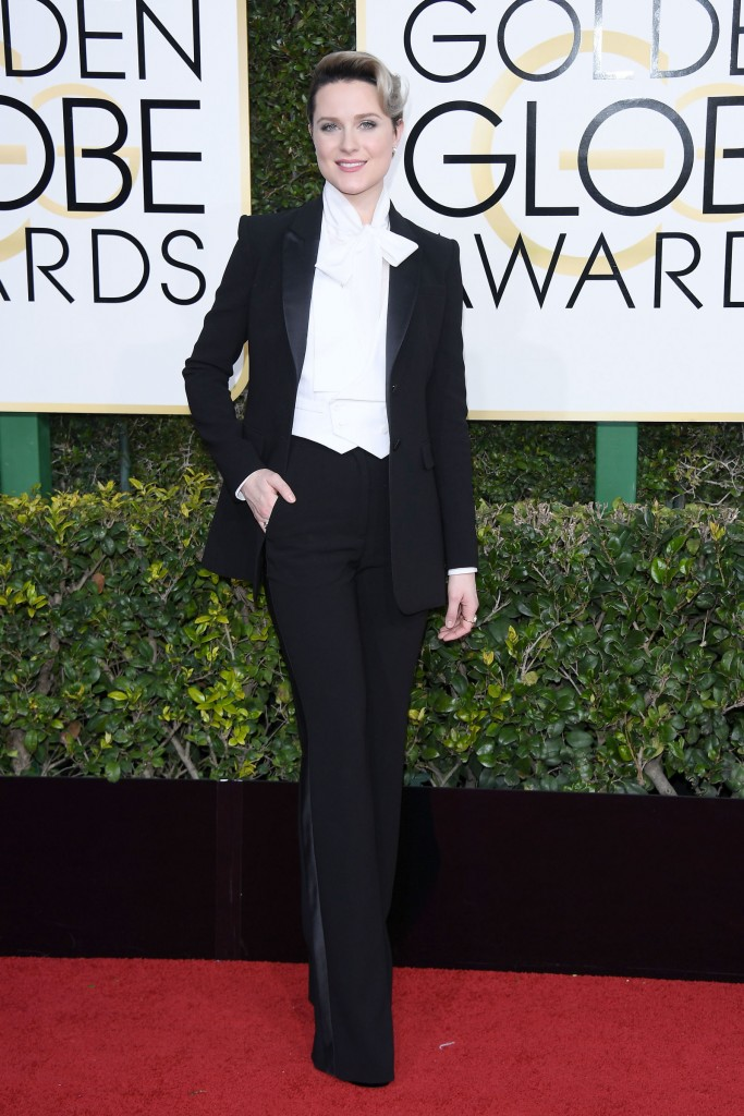 golden-globes-2017-evan-rachel-wood