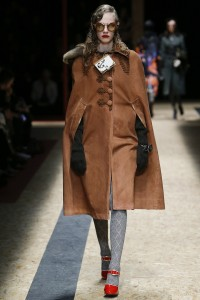 FALL 2016 READY-TO-WEAR Prada