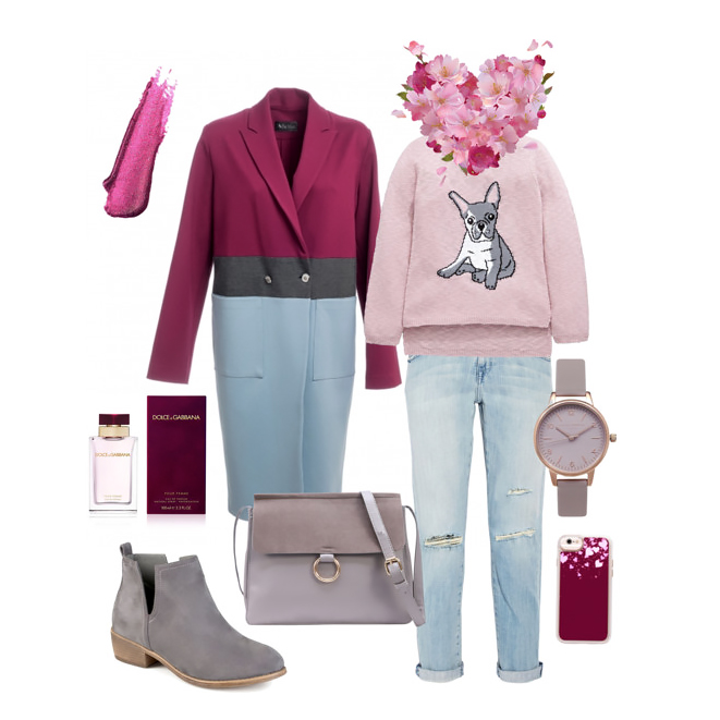 Valentines Day Outfit 1
