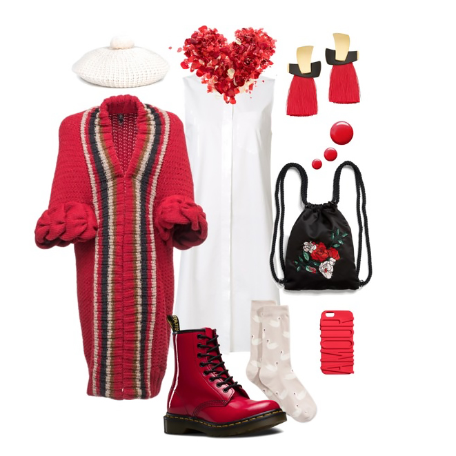 Valentines Day Outfit 2
