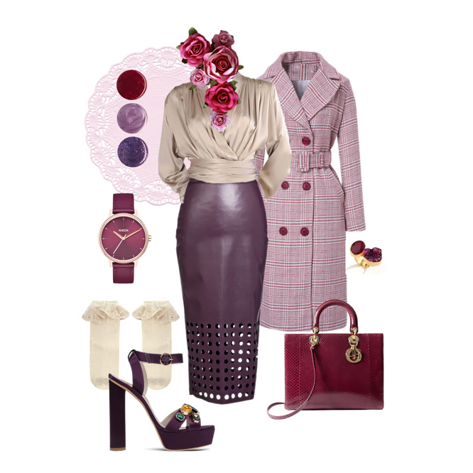 Valentines Day Outfit 3