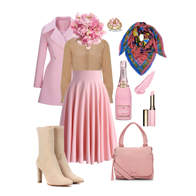 Valentines Day Outfit 4