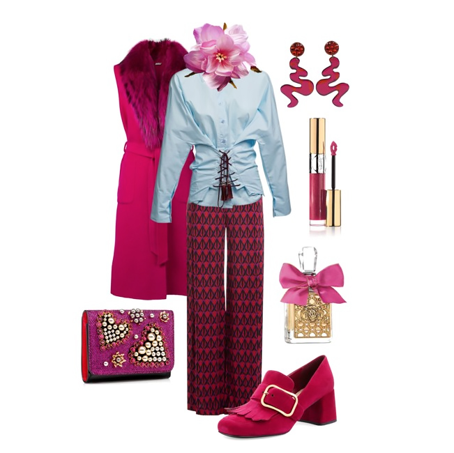 Valentines Day Outfit 5