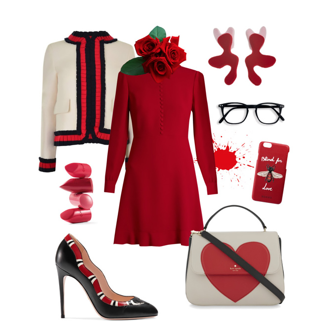 Valentines Day Outfit 6