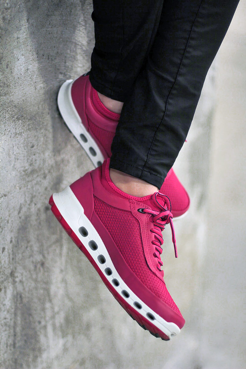 ECOO Cool pink 3