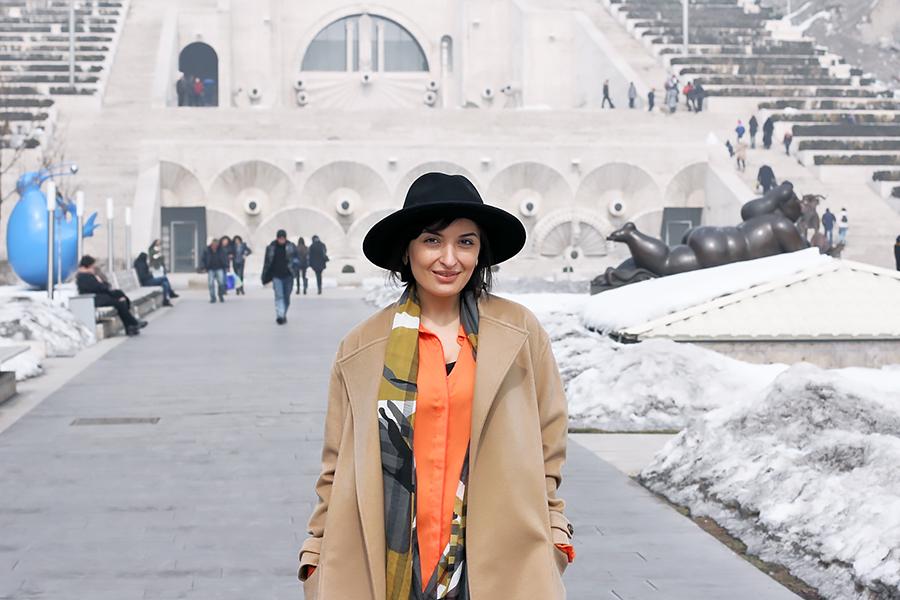 Yerevan Spring 2017 6