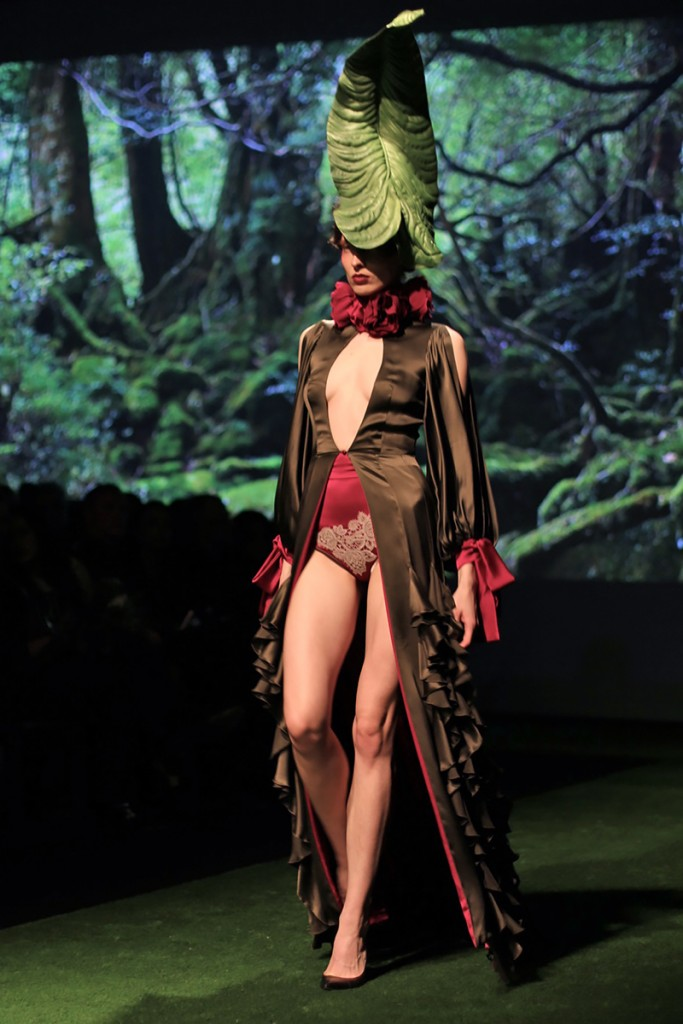 RFW AW1718 Amoralle 7