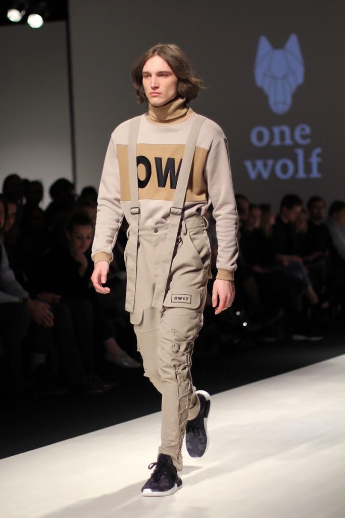 RFW One Wolf 16