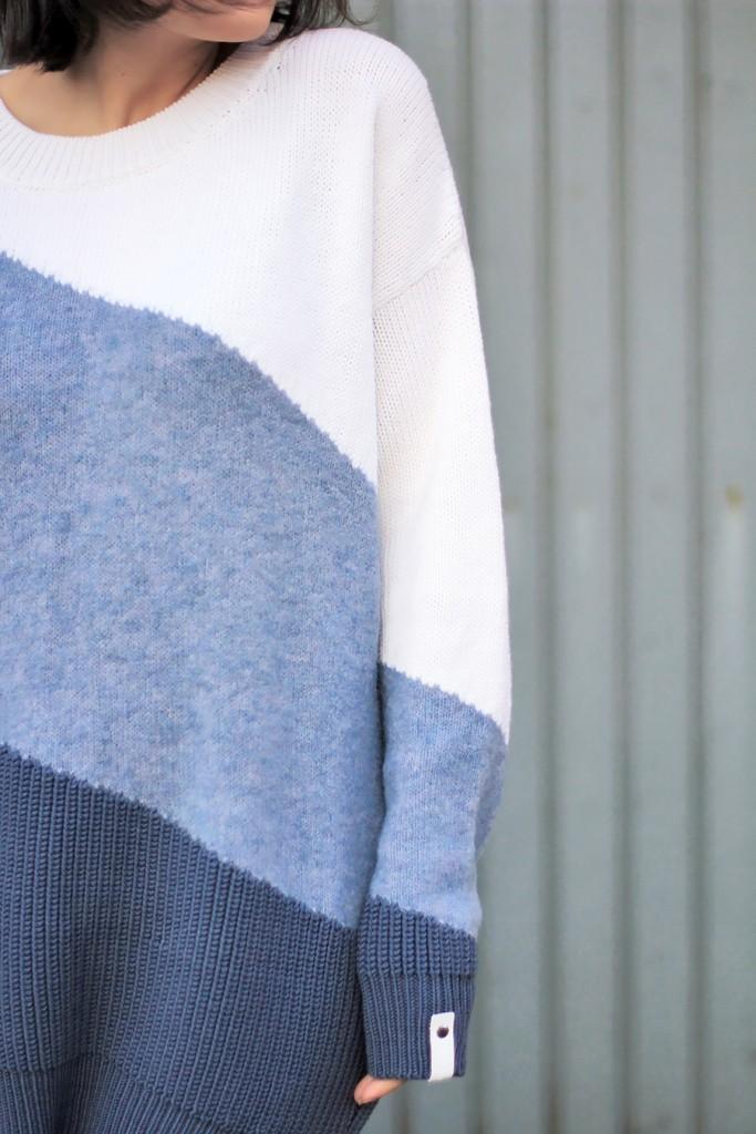 Robi Agnes triple sweater 2