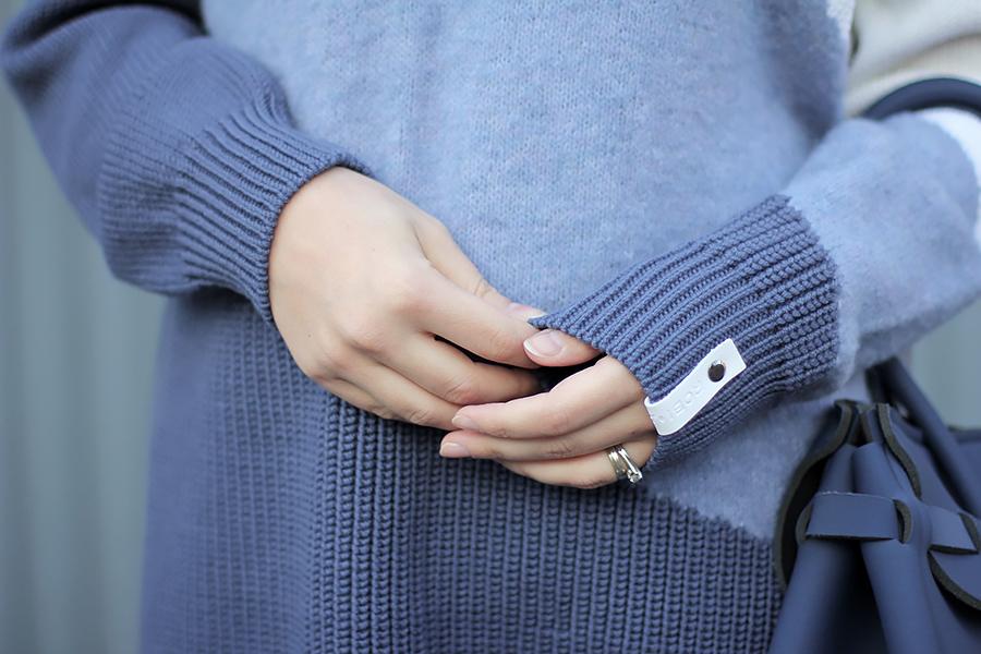 Robi Agnes triple sweater 5