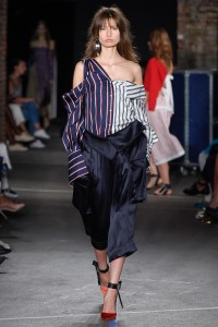 SPRING 2017 READY-TO-WEAR Monse