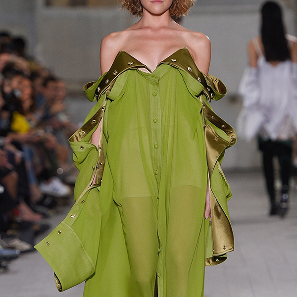 How to match Greenery Pantone?