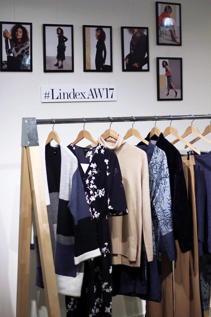 LINDEX AW17 18