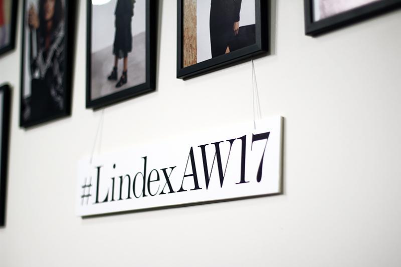 LINDEX AW17 7