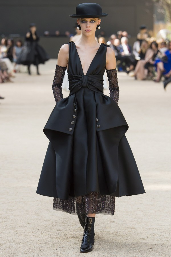 FALL 2017 COUTURE Chanel10