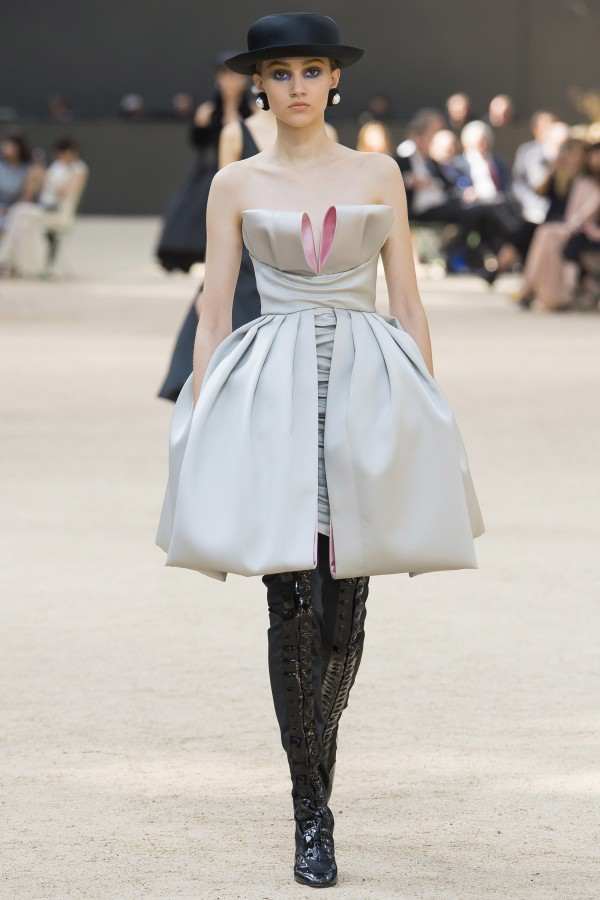 FALL 2017 COUTURE Chanel11