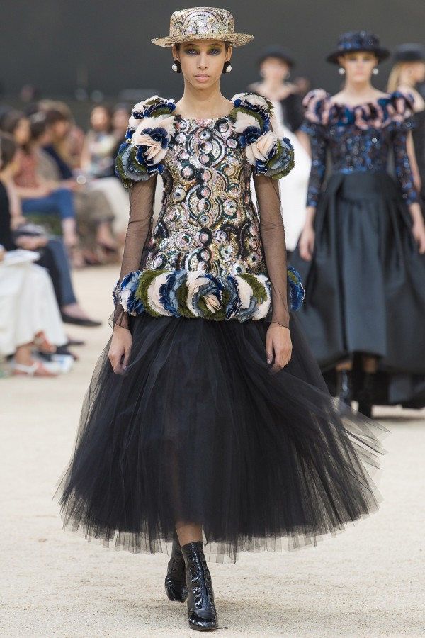 FALL 2017 COUTURE Chanel13