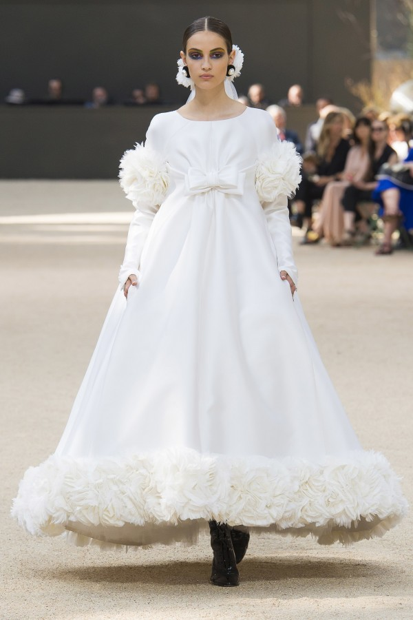 FALL 2017 COUTURE Chanel14
