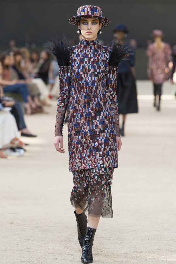 FALL 2017 COUTURE Chanel4