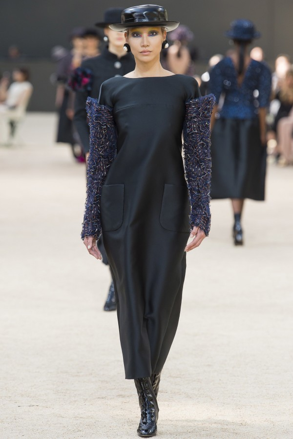 FALL 2017 COUTURE Chanel5