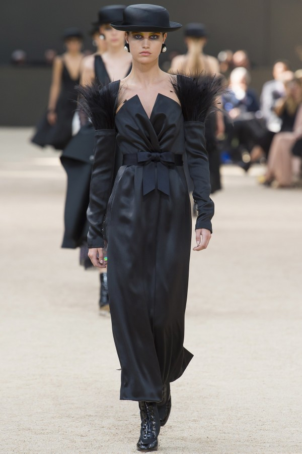 FALL 2017 COUTURE Chanel9