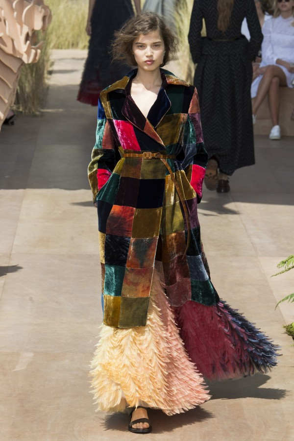 FALL 2017 COUTURE Christian Dior6