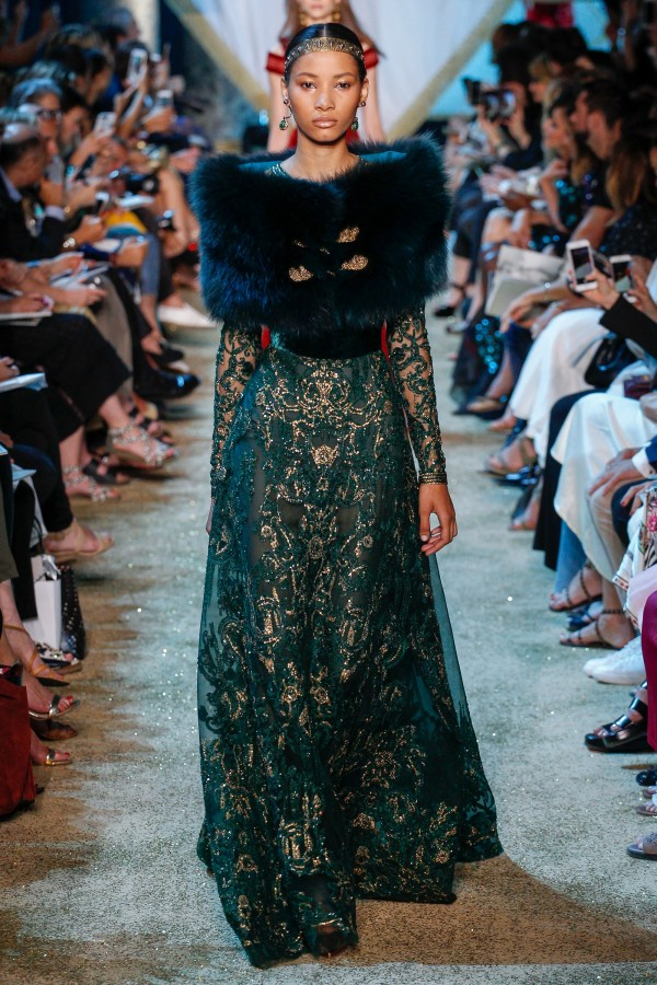 FALL 2017 COUTURE Elie Saab5