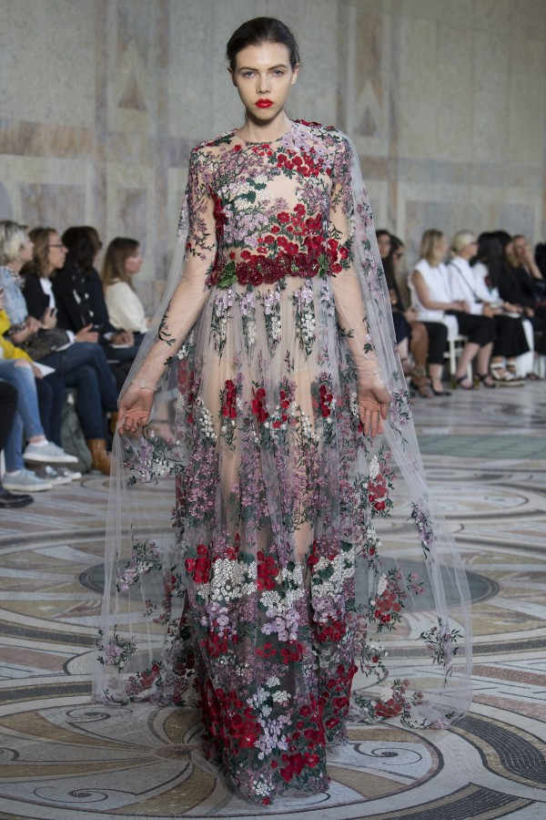 FALL 2017 COUTURE Giambattista Valli12