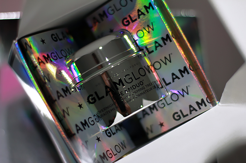 Glam Glow 2