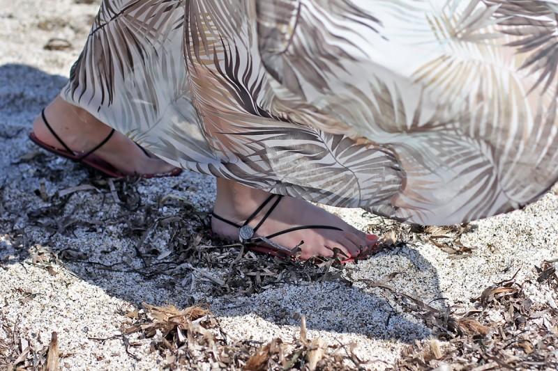 H&M beach outfit 3