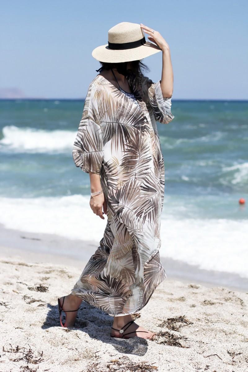 H&M beach outfit 4